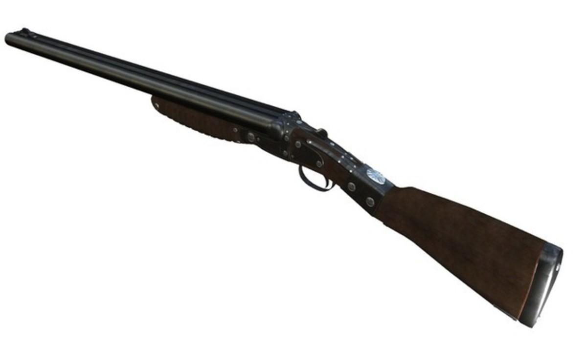 twelve-gauge-shotguns-for-deer-hunting