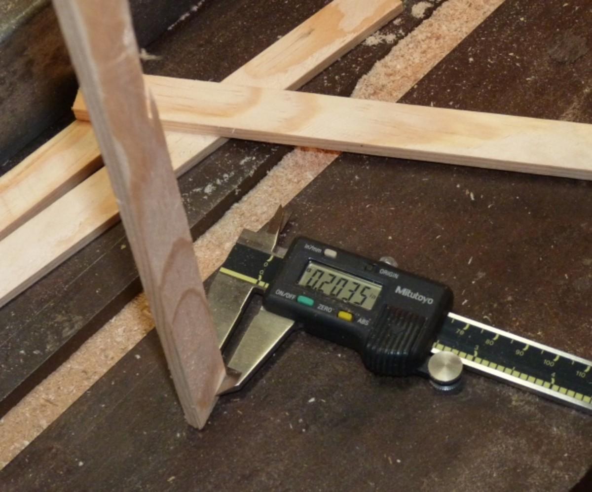 how to build a cedar strip canoe