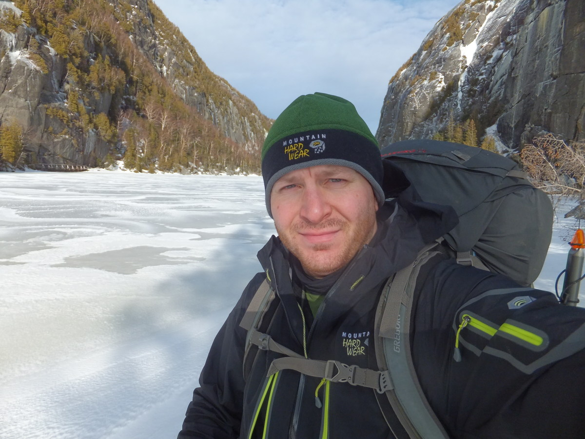 The demands of winter backpacking add another dimension to lightweight packing.