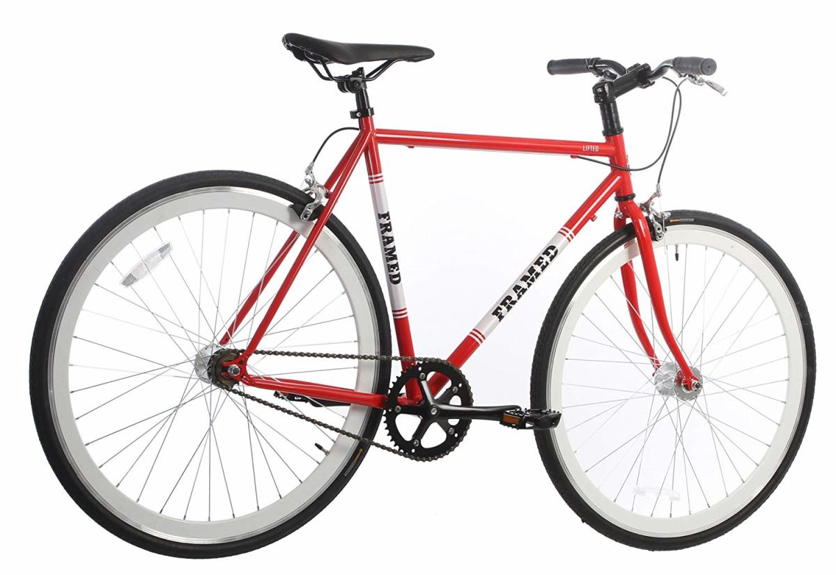 Five Good Cheap Fixie Bikes For Under 300 Reviewed