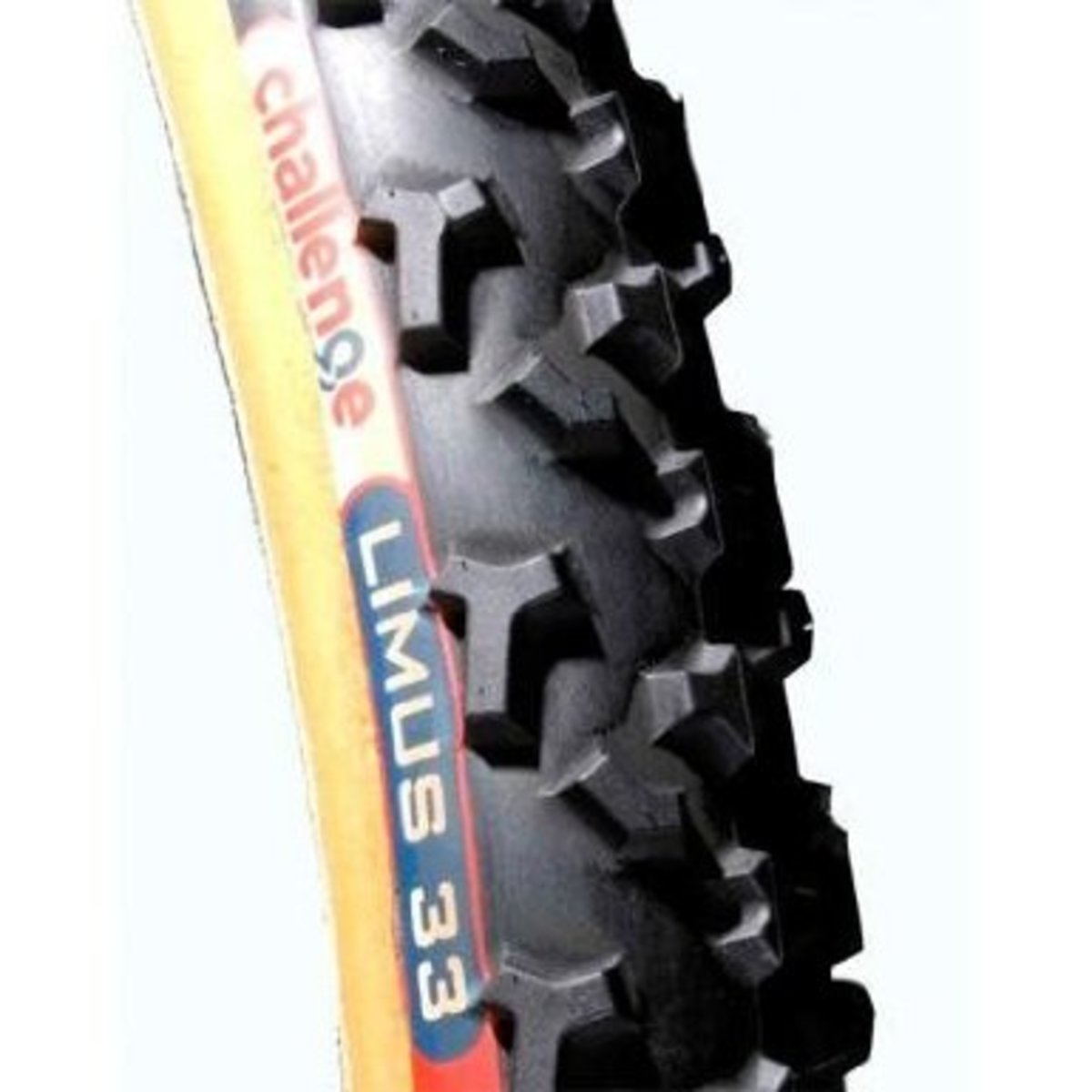 The Challenge Limus Open Clincher offers awesome mud performance and suppleness for cyclocross racing
