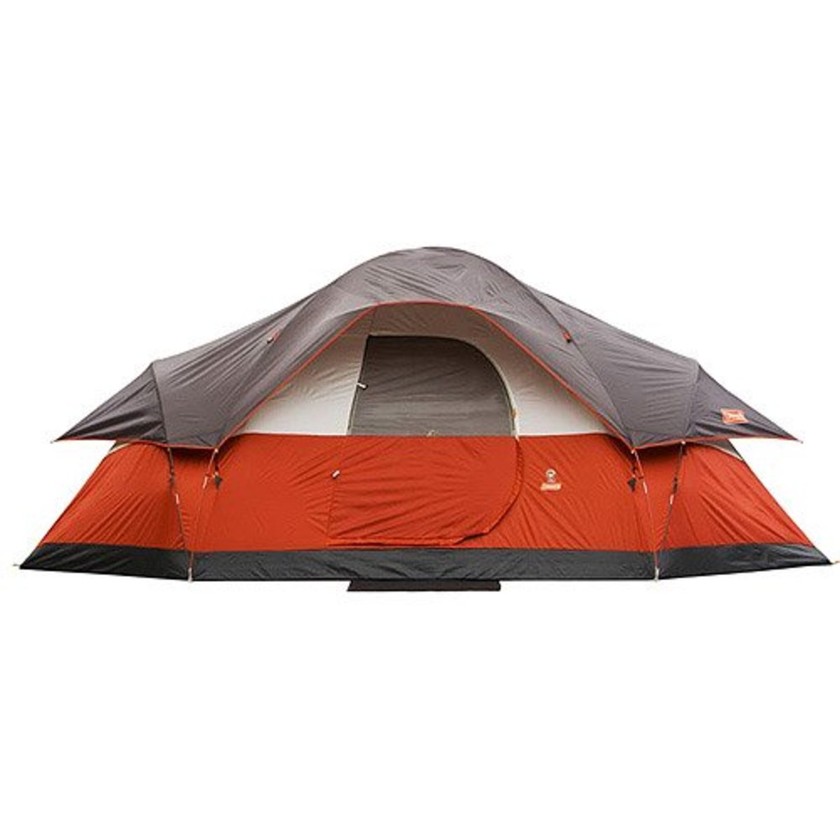 Red Canyon Tent