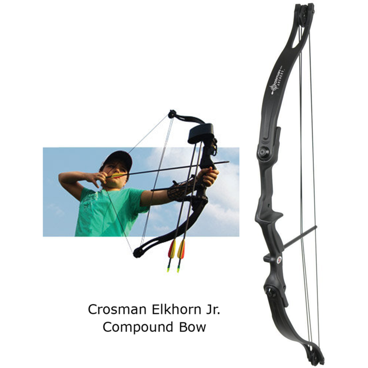 Junior Compound Bow