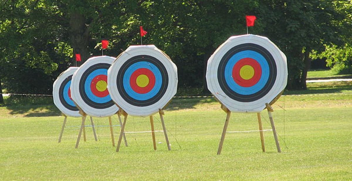 Competition targets