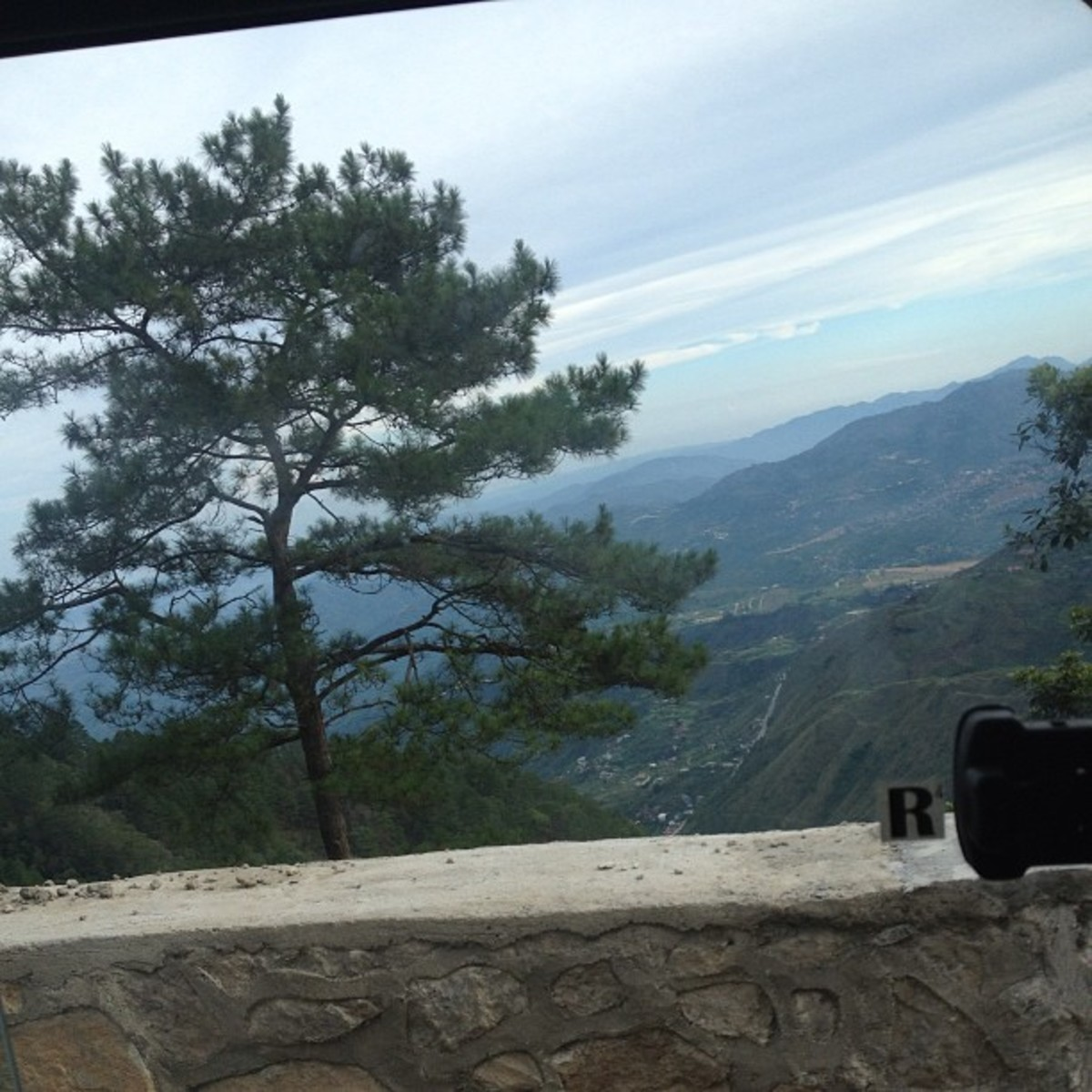 viewing-mountains-on-top-of-a-mountainclimbing-mt-sto-tomas-located-at-tuba-benguet