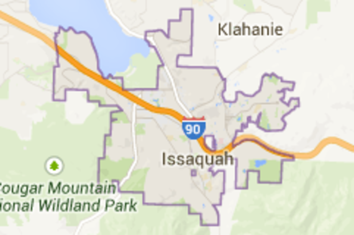 Issaquah, Washington