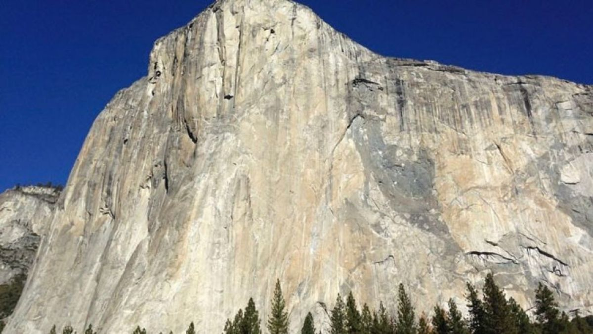 El Capitan, Yosemite National Park.