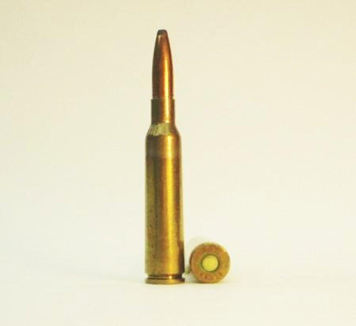 6.5x55mm Swedish