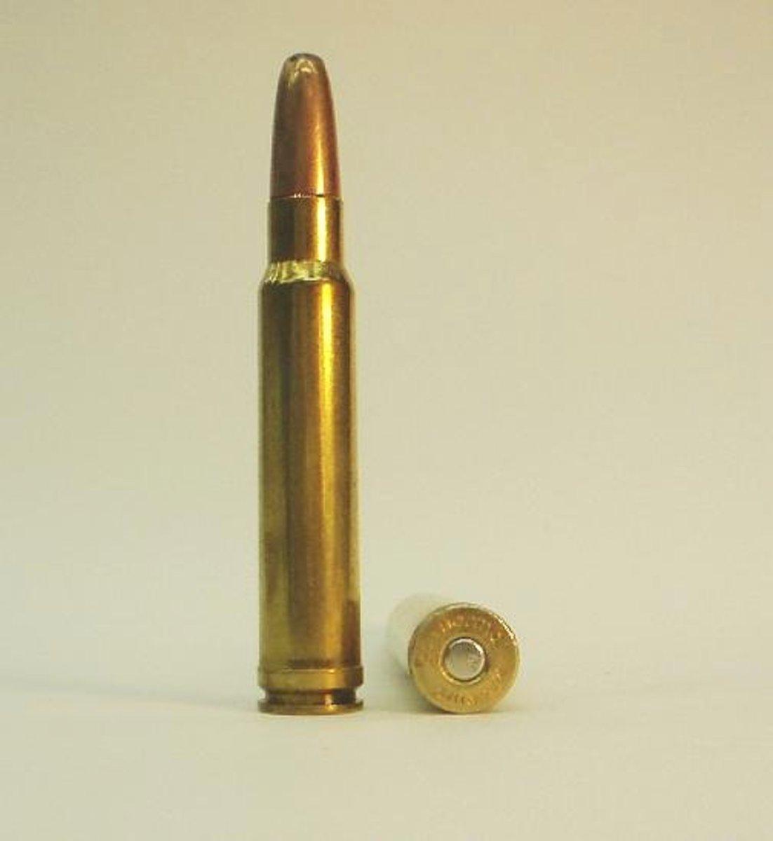 .358 Norma Magnum