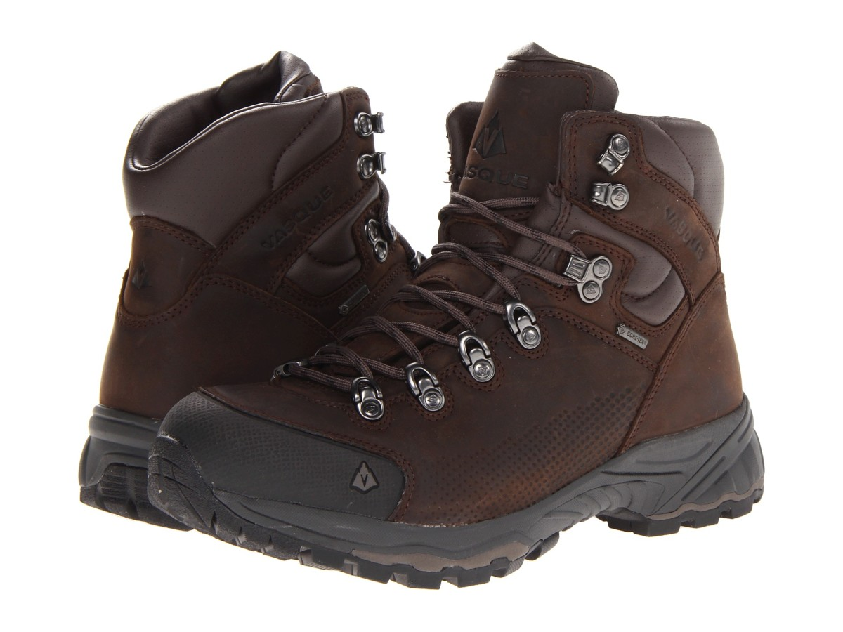Top 5 Hiking Boots for Foot and Heel Pain