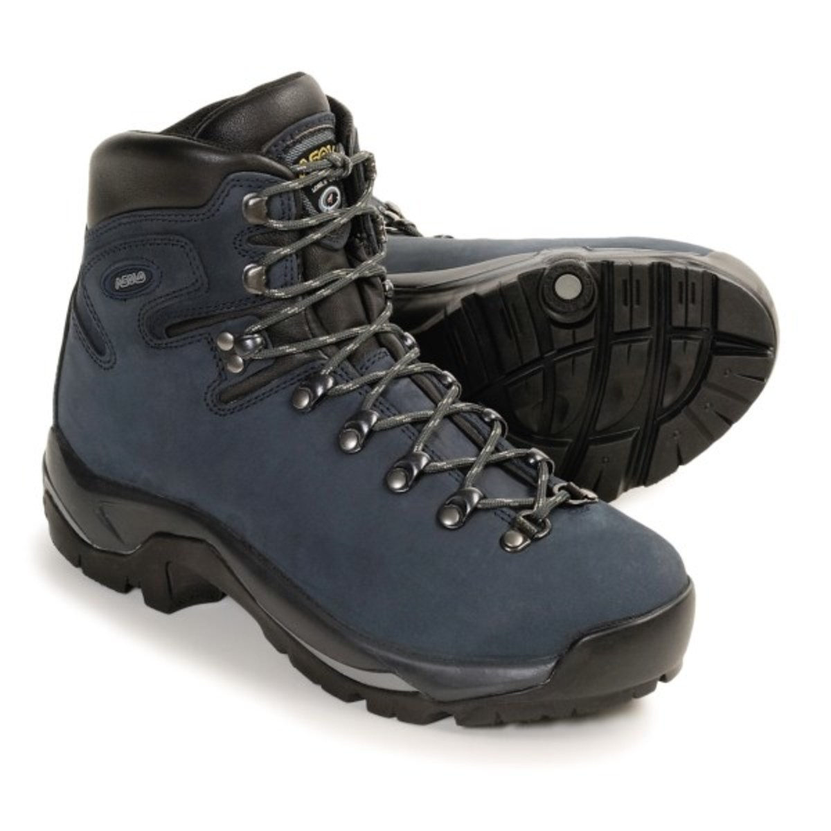 Hiking Boots For Heel Pain Number One The Asolo 535 Boot