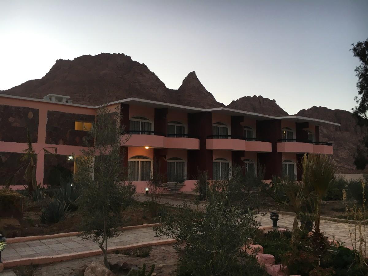 Morgenland Village Hotel