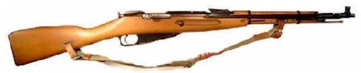 Affordable Hunting Rifles: Military Surplus to the Rescue