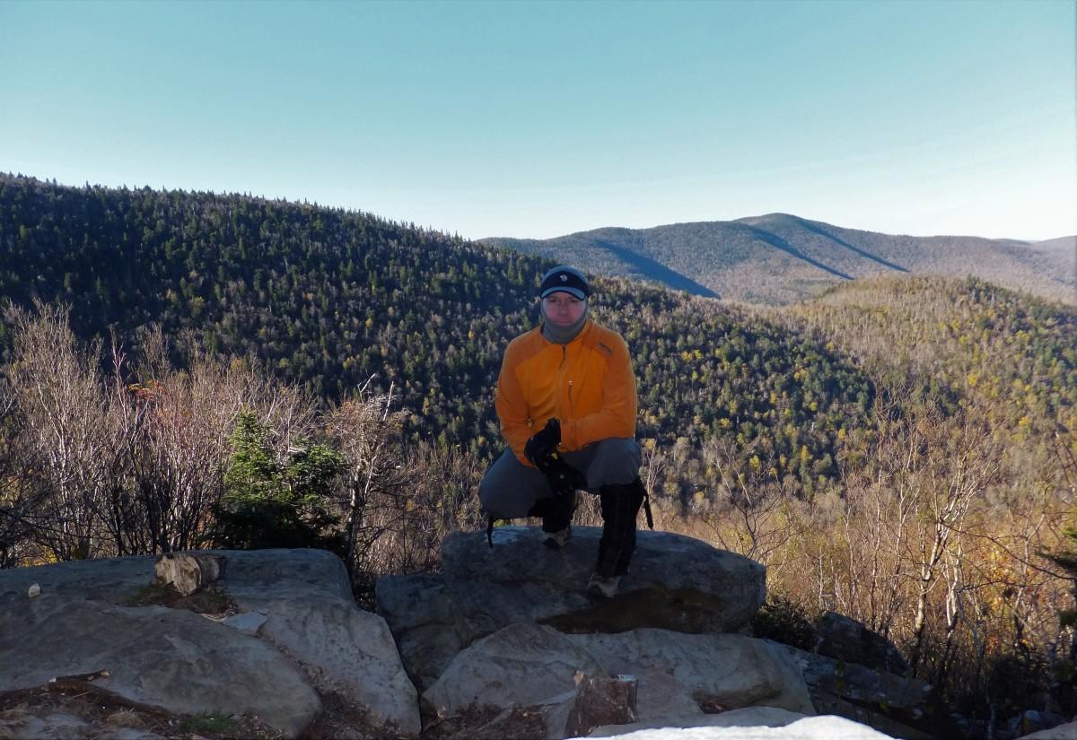 Have a safe fall hiking season everyone.