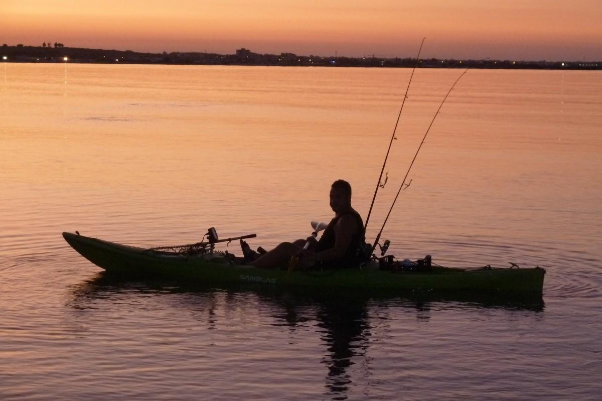 best-kayak-fish-finders