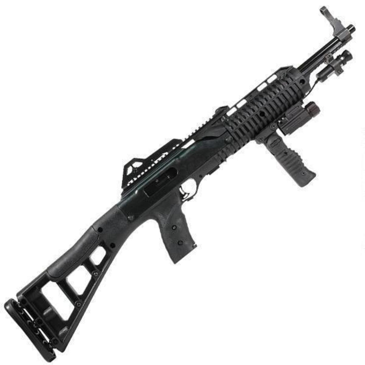 High Point Carbine 9mm Rifle
