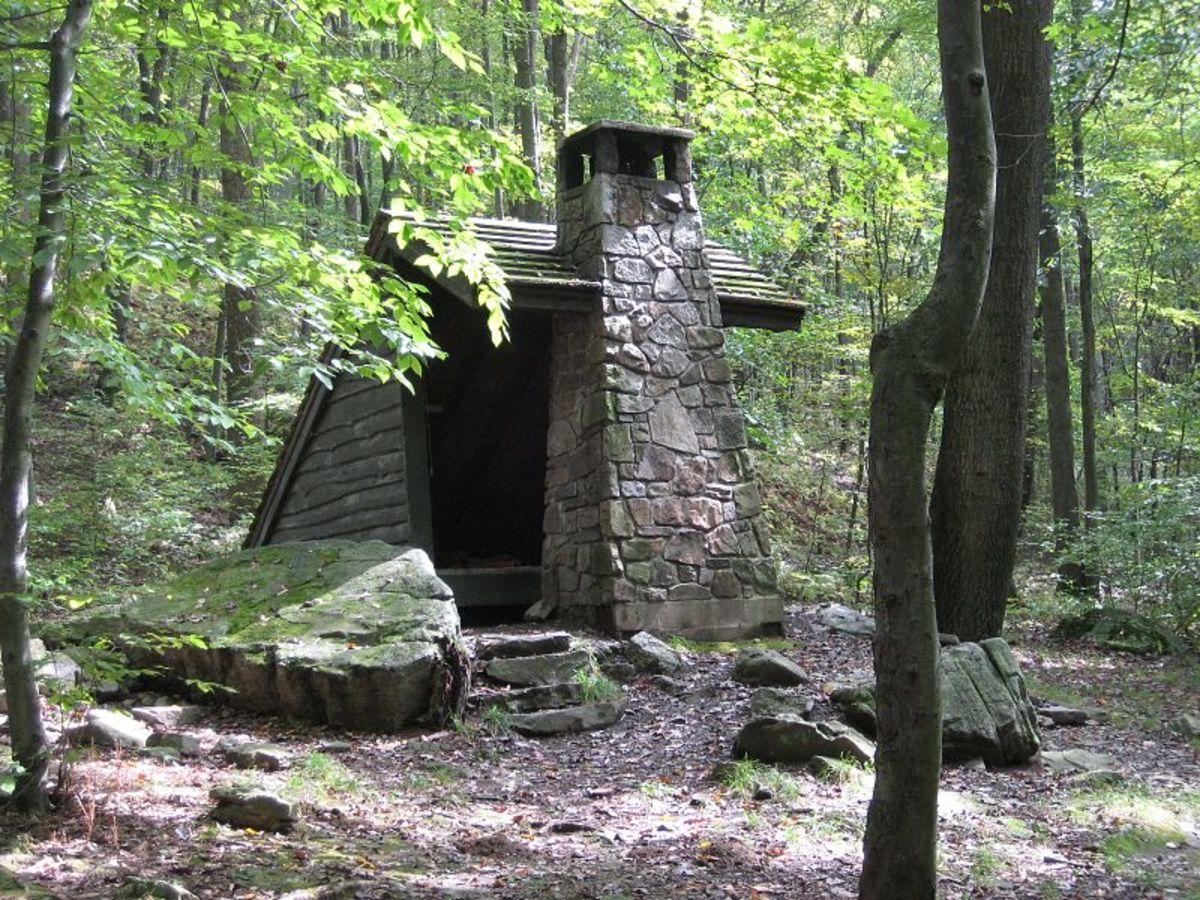 backpacking-pennsylvanias-laurel-highlands-trail