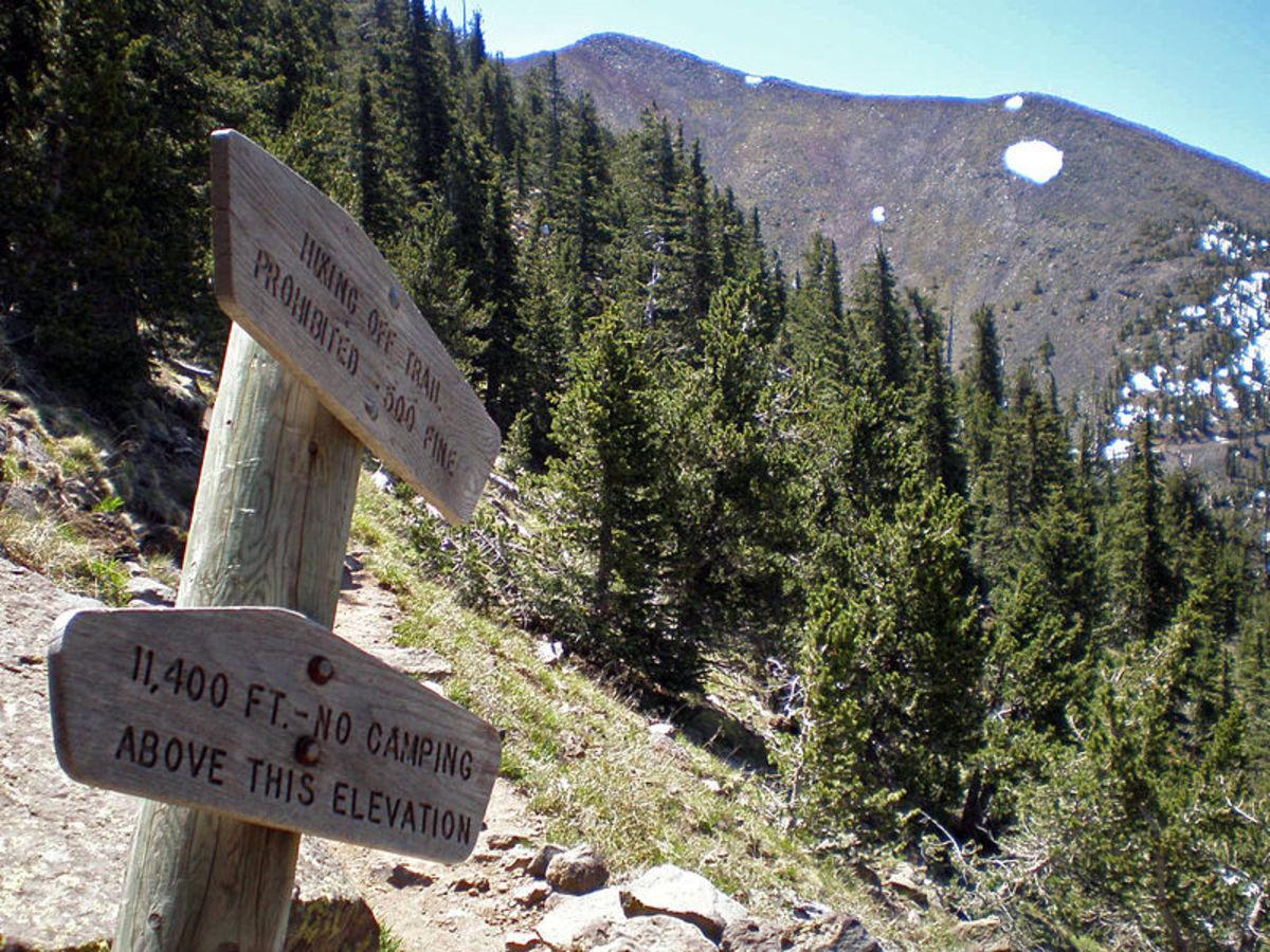 hiking-mt-humphreys-in-flagstaff-arizona