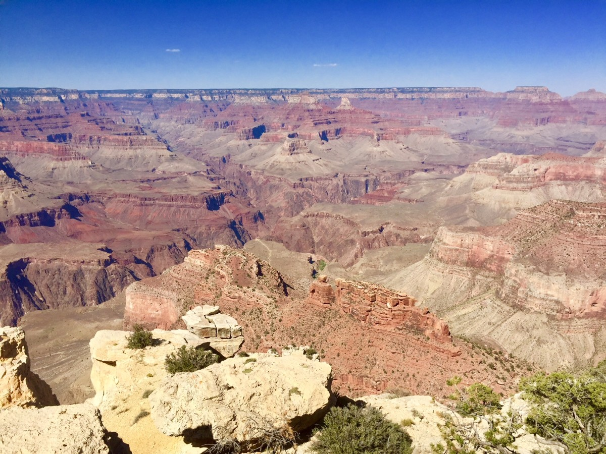 No Picture Will Ever Do the Grand Canyon Justice