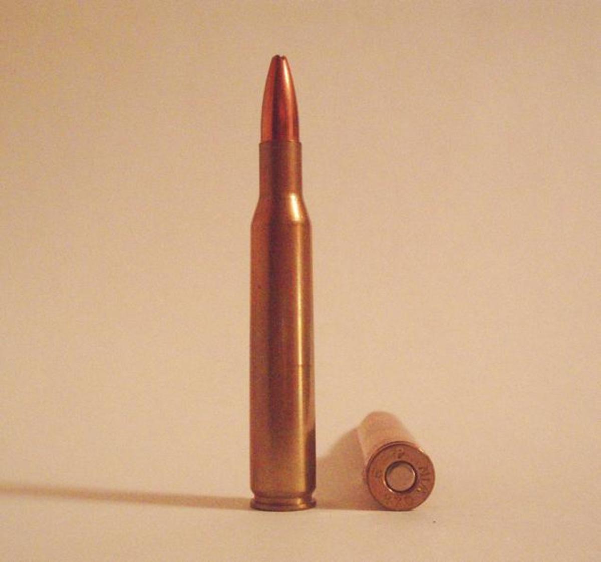 .270 Winchester