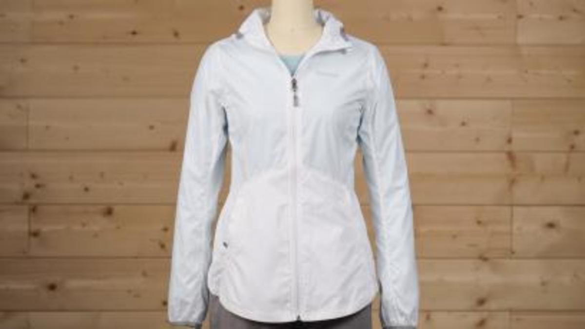 Backcountry Edge's staff review of Women's Marmot hoodie.