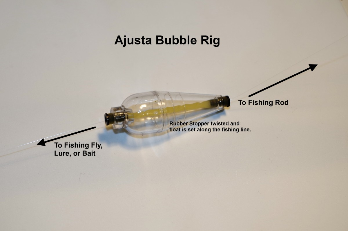 Picture 5: Ajusta Bubble