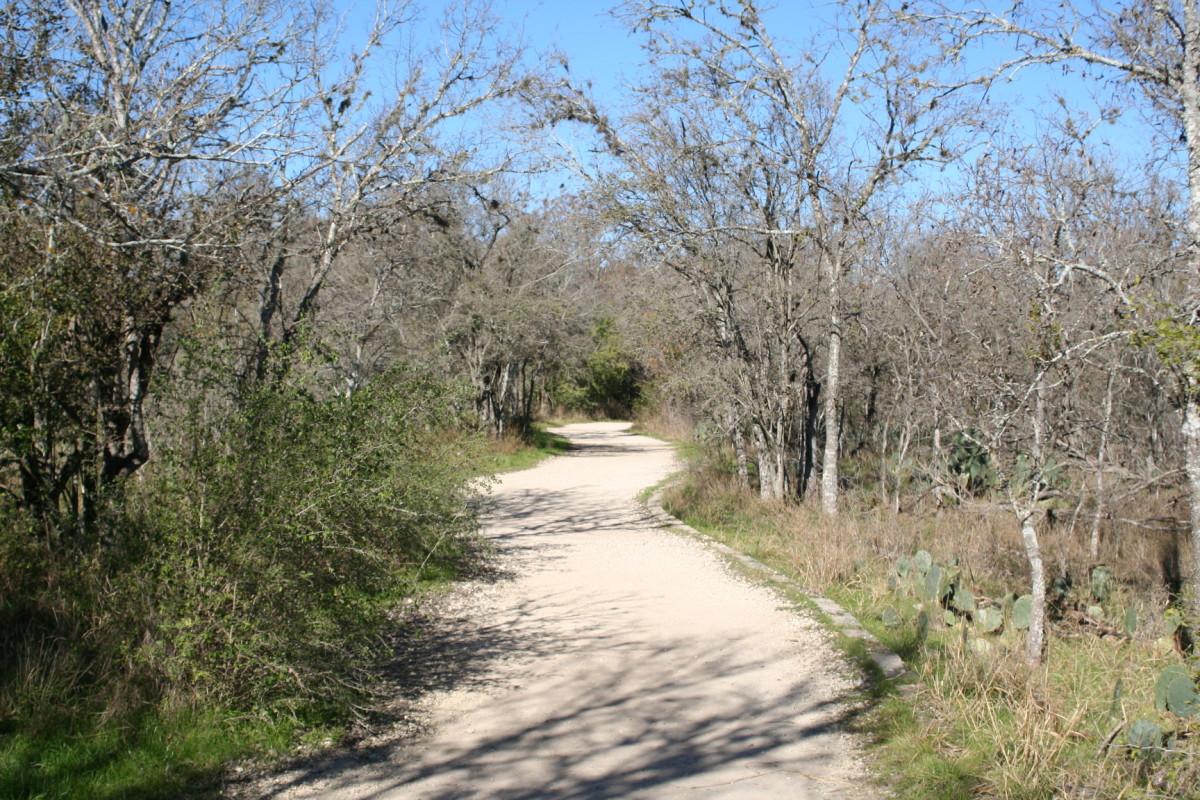 Dante's Trail