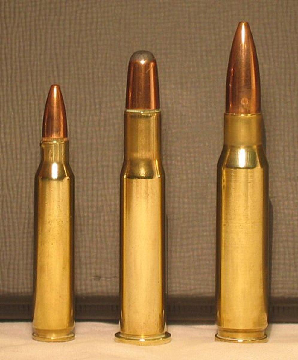 .308 Winchester (far right)