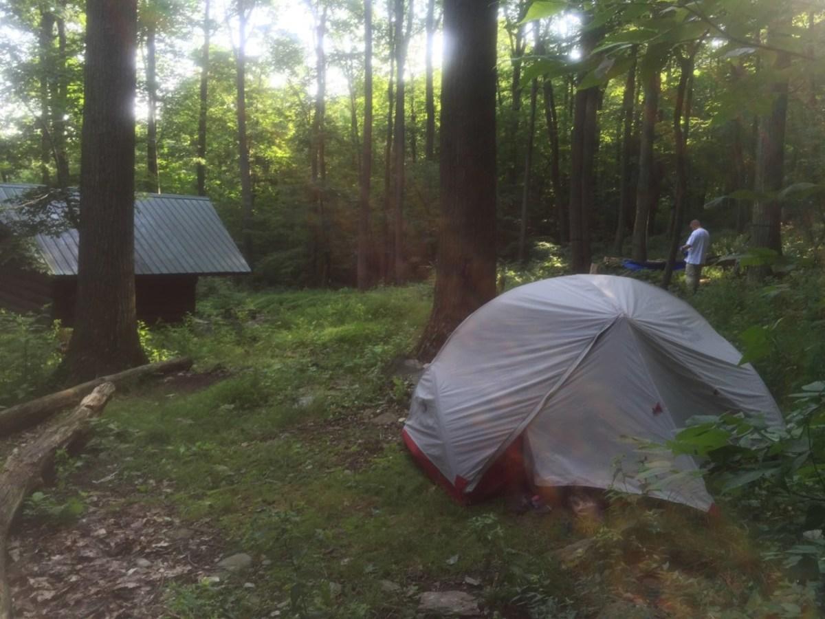 Ensin Cowell Shelter