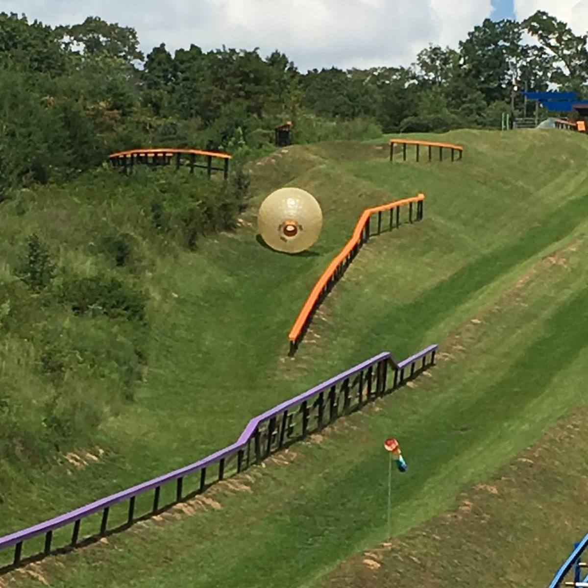 why-zorbing-is-worth-a-try