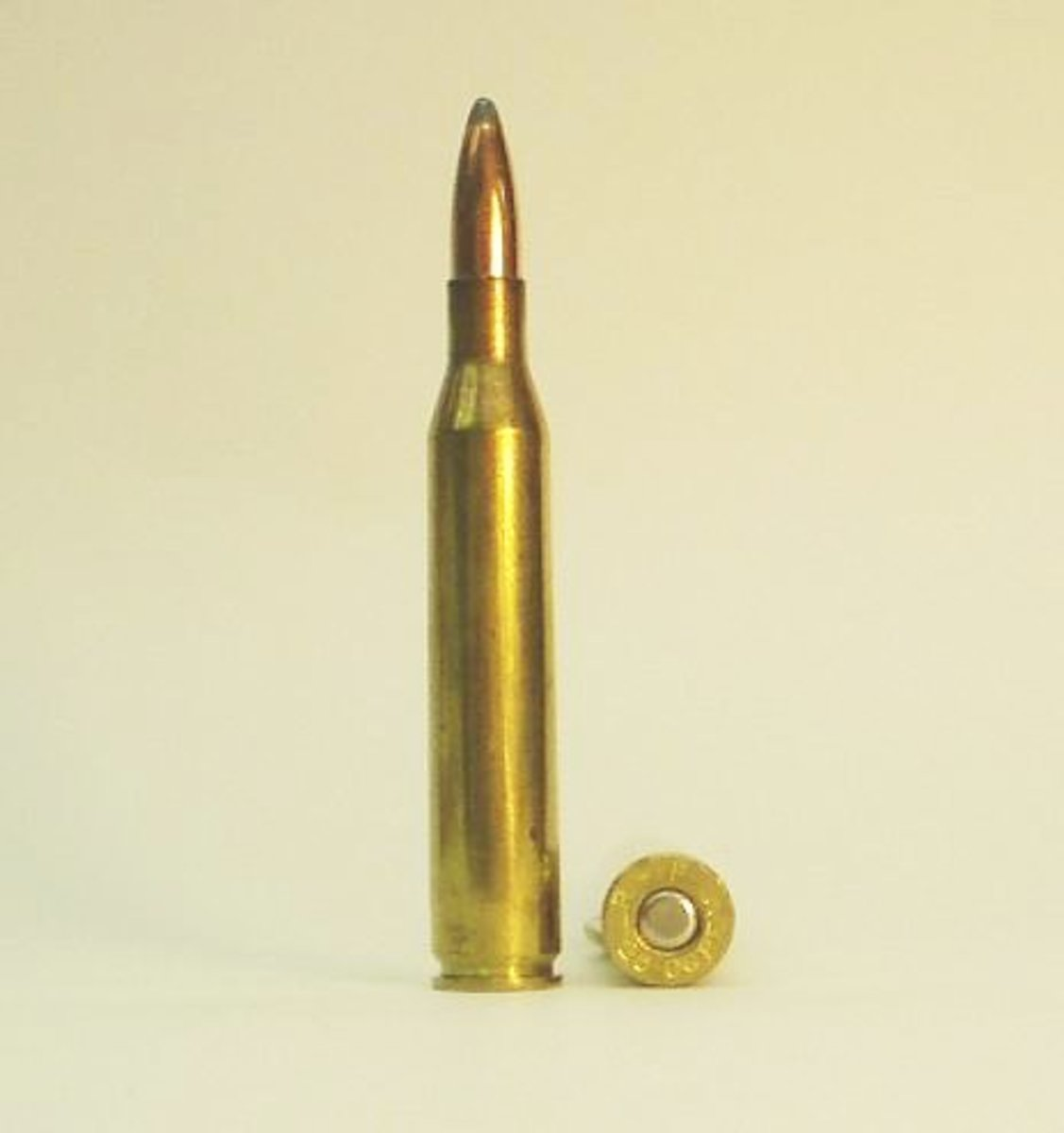 Flat shooting cartridges, such this .25-06, are great for pronghorn.