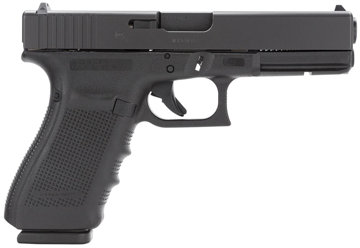 Glock G21 Gen4