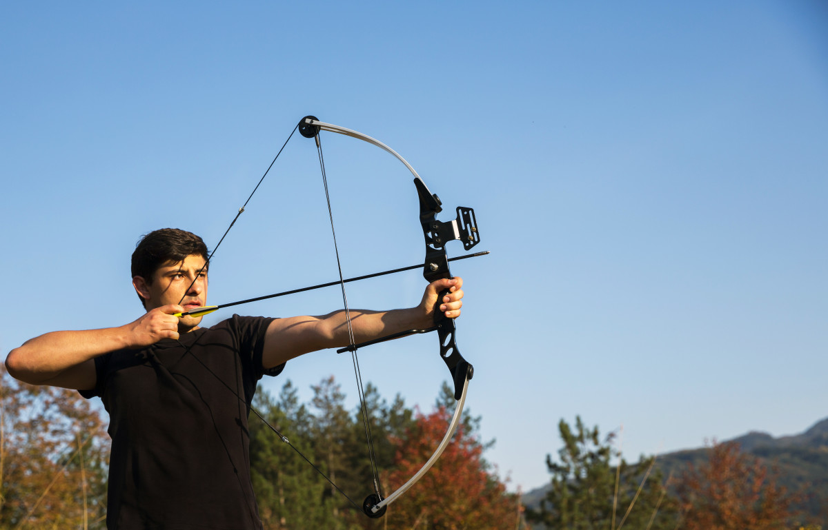 best-recurve-bow-for-hunting