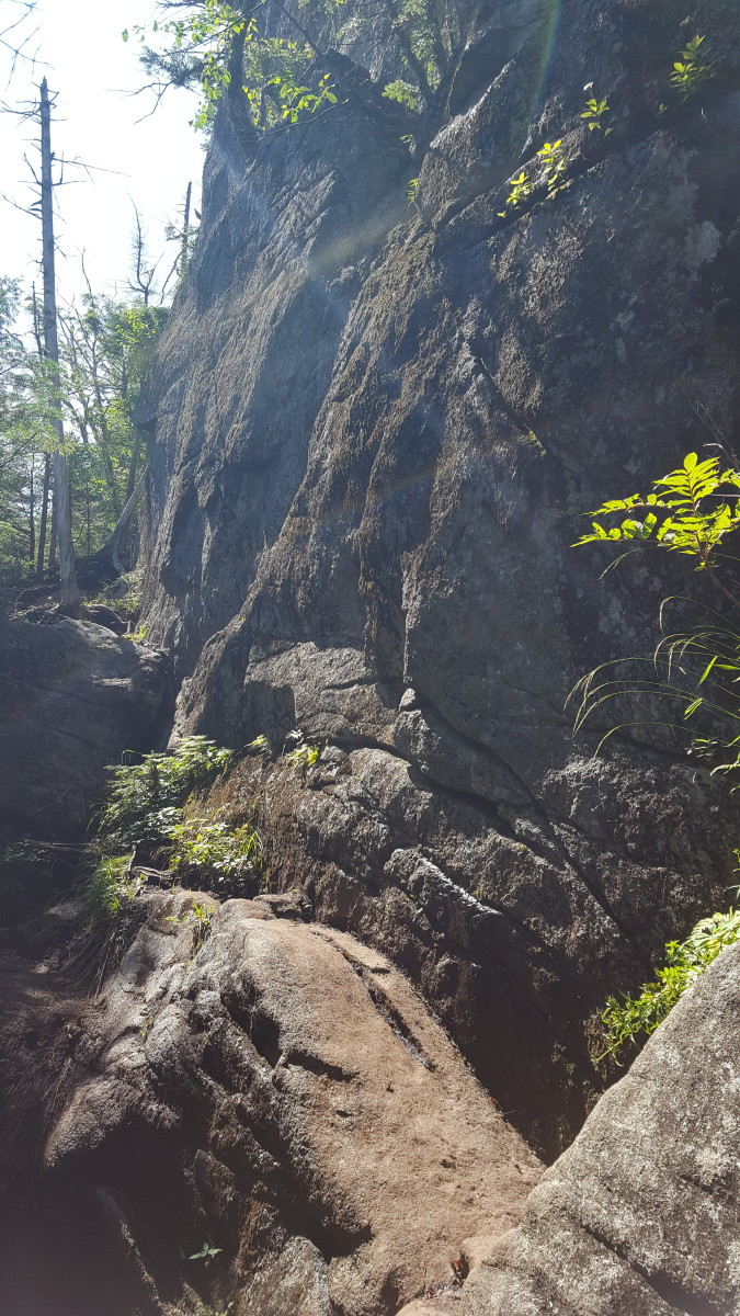 Cliffs of Cliff