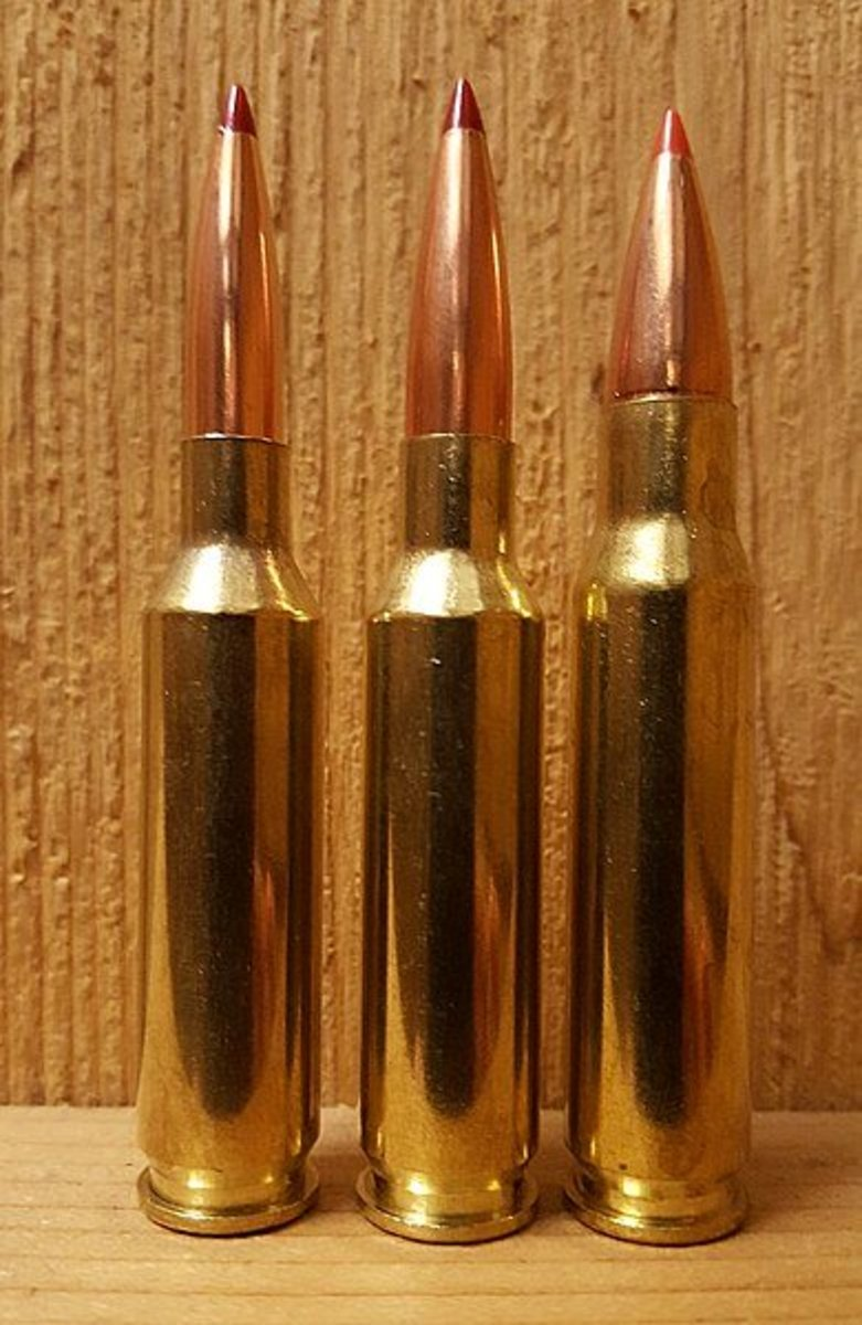 Many new cartridges, such as the 6 Creedmoor and 6.5 Creedmoor, exist more to fill ammo makers' bank accounts than hunters' actual needs.