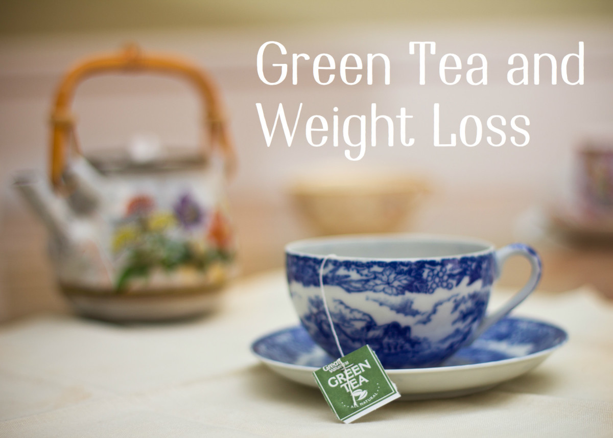 Drink three cups of green tea a day to help burn up to 80 calories.