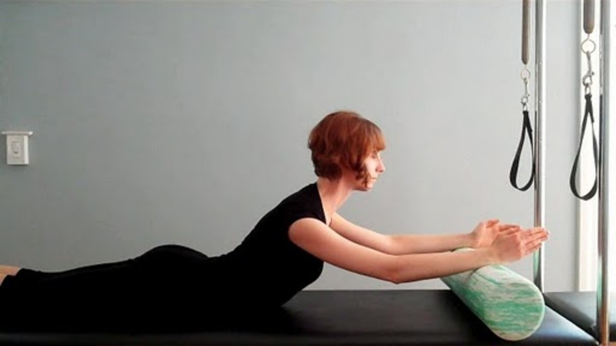 But Pilates does so much more than contribute to weight loss! It helps with alignment and posture, for instance...