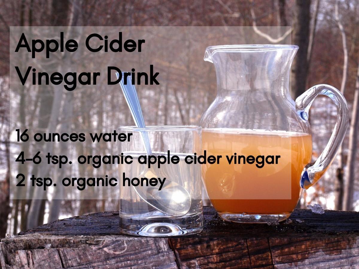 benefits-apple-cider-vinegar-weight-loss