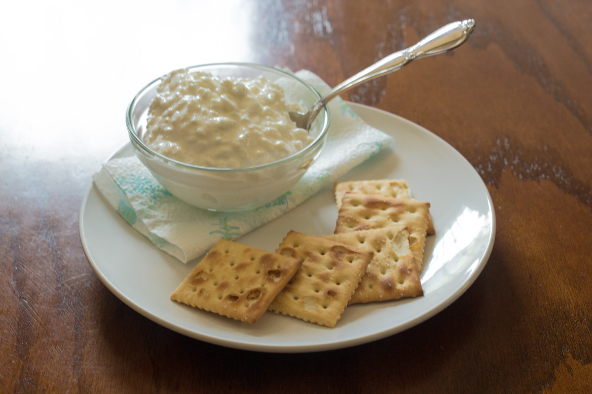 Cottage cheese is an excellent source of the essential amino acids valine and threonine.
