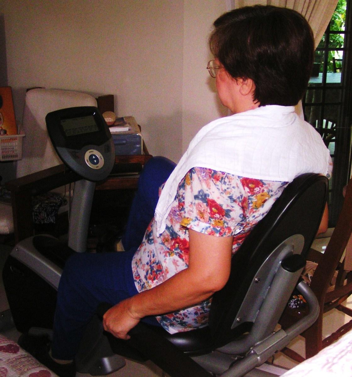 best_exercise_machine_for_the_elderly