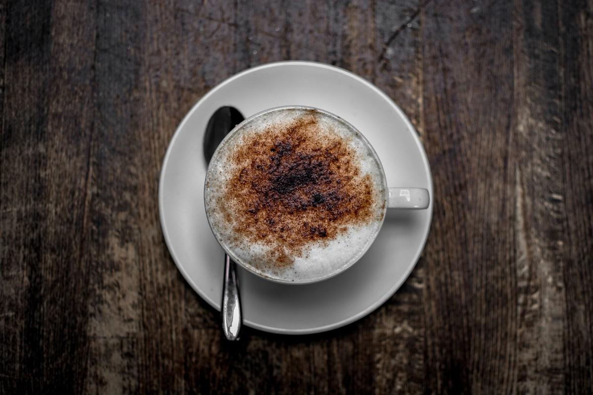 Low Fat Cappuccino