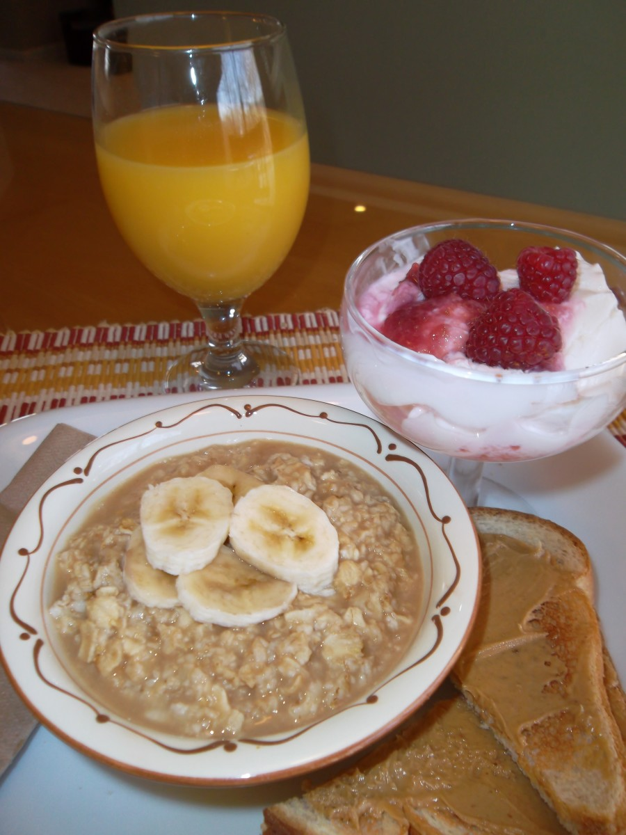 breakfast-foods-that-are-healthy-sources-of-protein