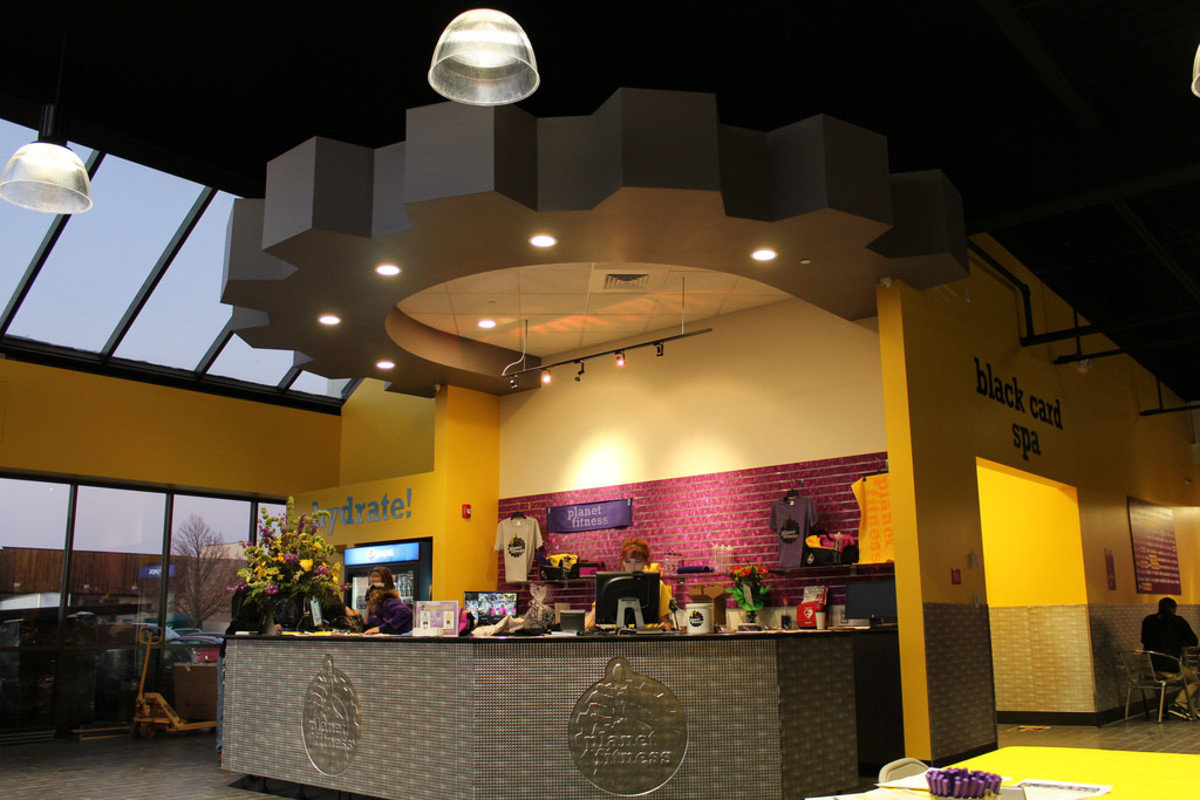 Pros And Cons Of Planet Fitness Caloriebee