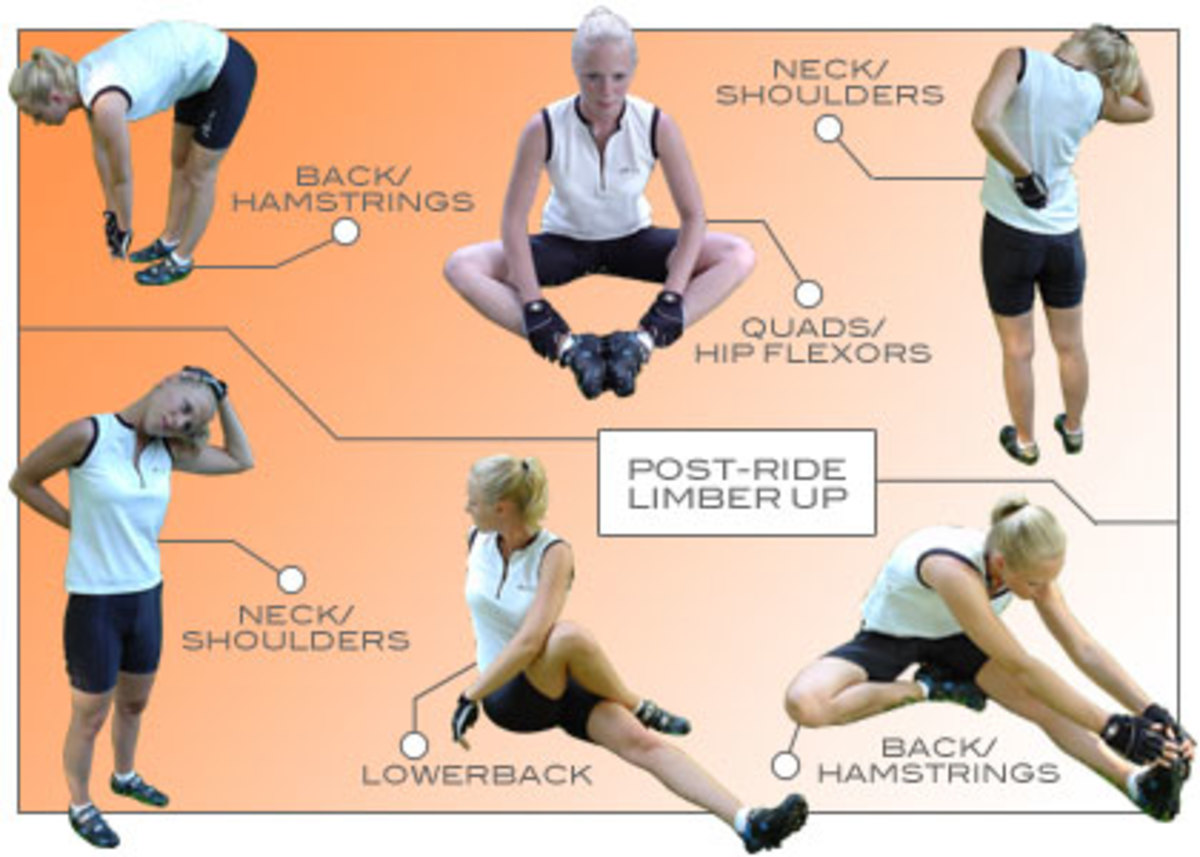Stretching power