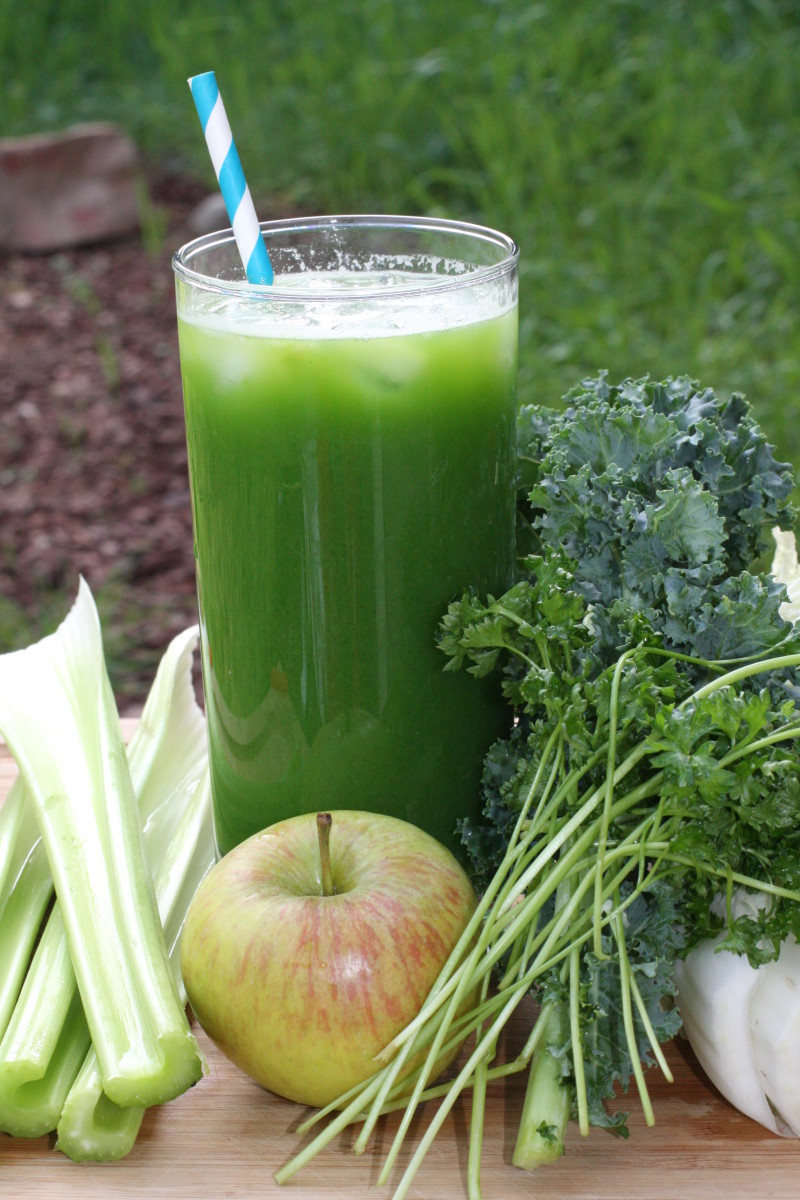 delicious-juicing-recipes-for-weightloss