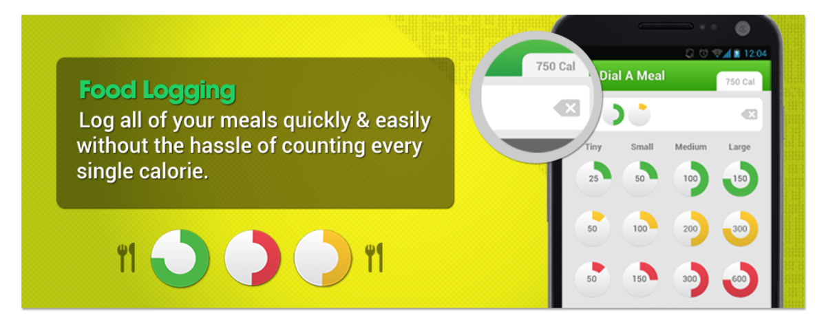 Review of Meal Logging in Noom Weight Loss App | HubPages