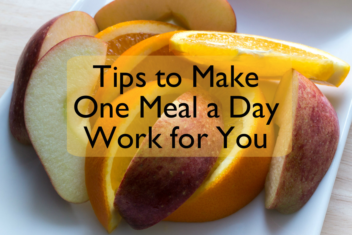 Stick to low-sugar fruits, like apples and citrus, as snacks during the day.