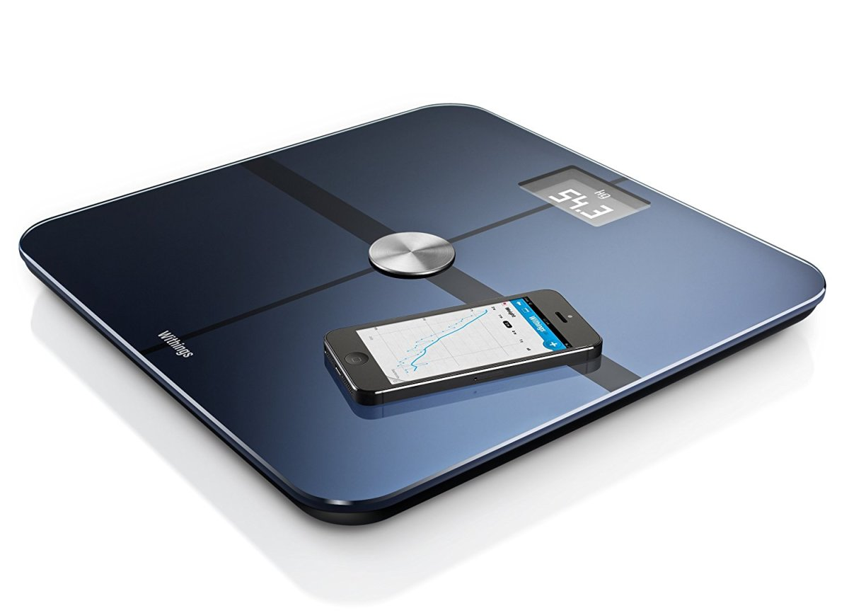 The Ten Best-Rated Body Fat Scales for 2019 | CalorieBee