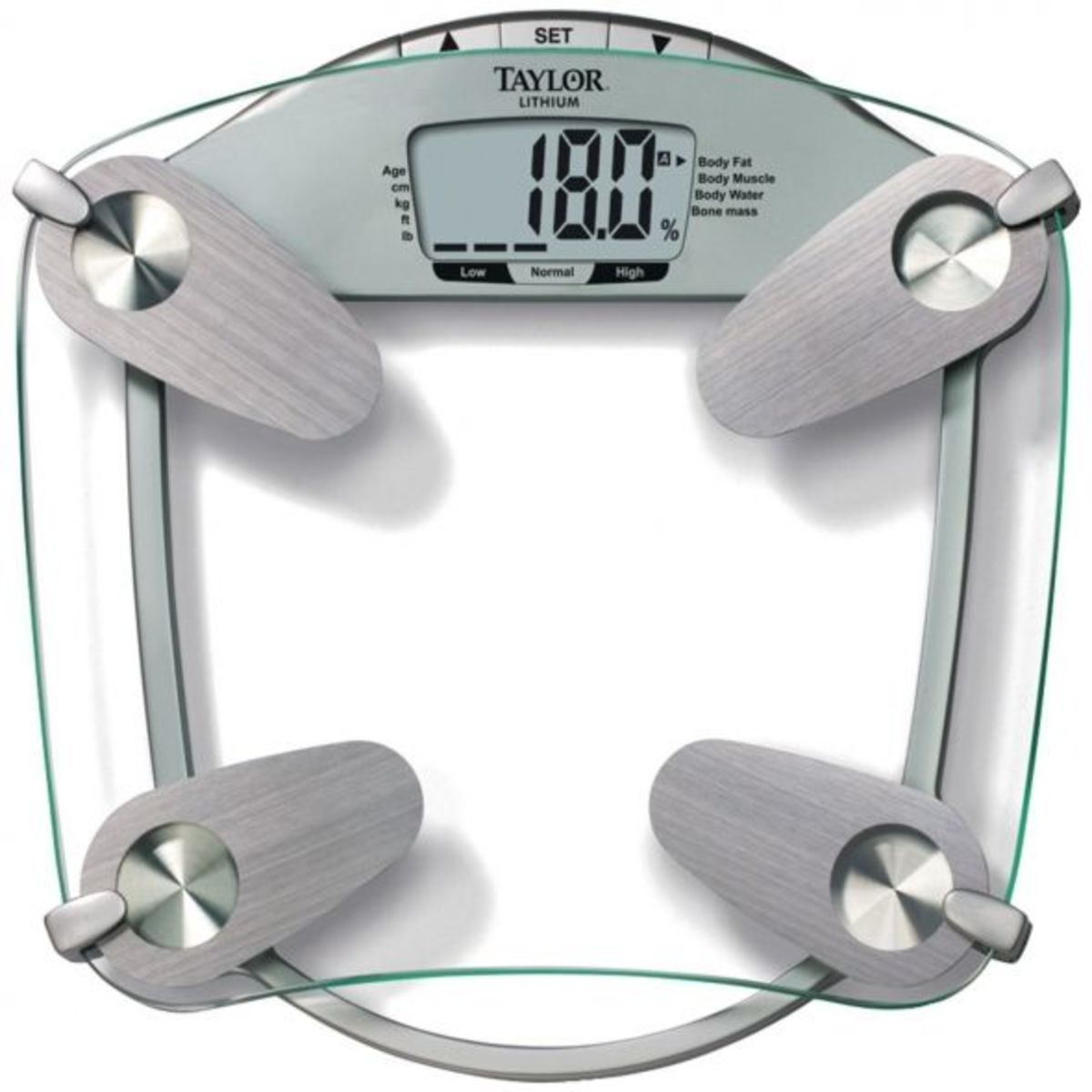 The Ten Best-Rated Body Fat Scales for 2017