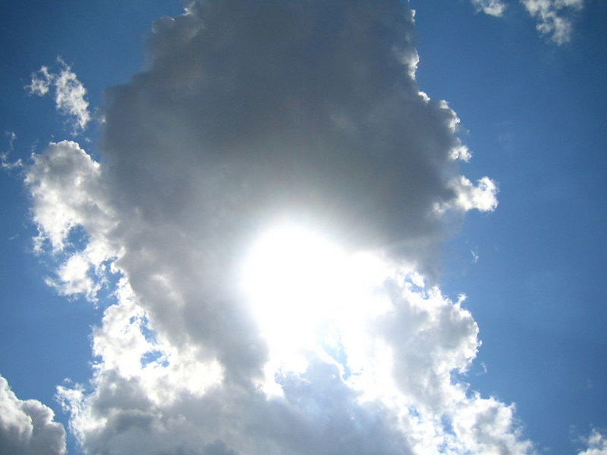 Sunlight is an excellent source of Vitamin D.